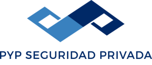 PyP Seguridad Privada Logo